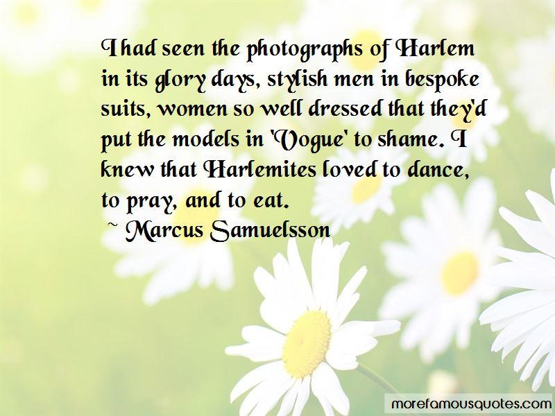 Vogue Dance Quotes Pictures 2