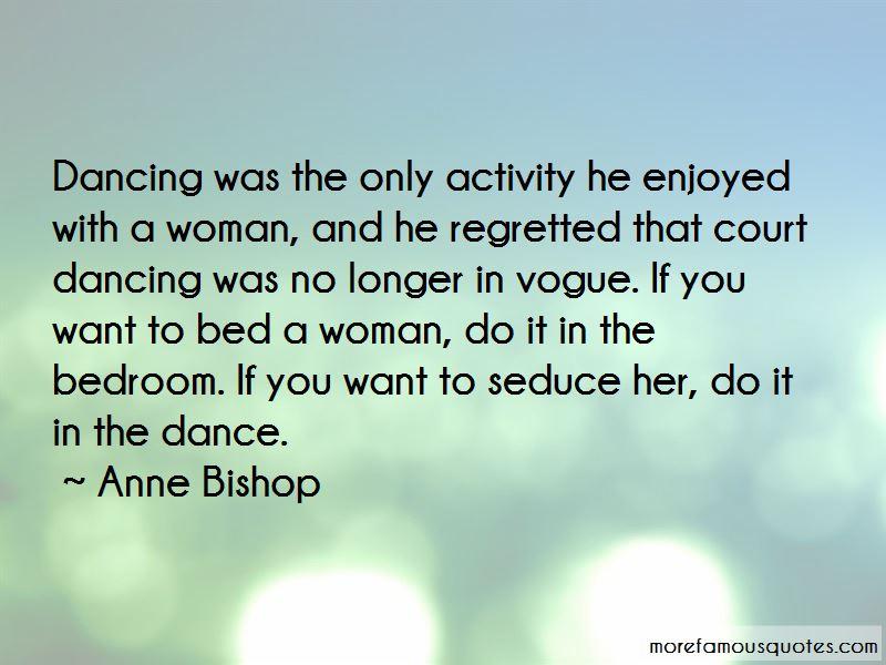 Vogue Dance Quotes Pictures 3