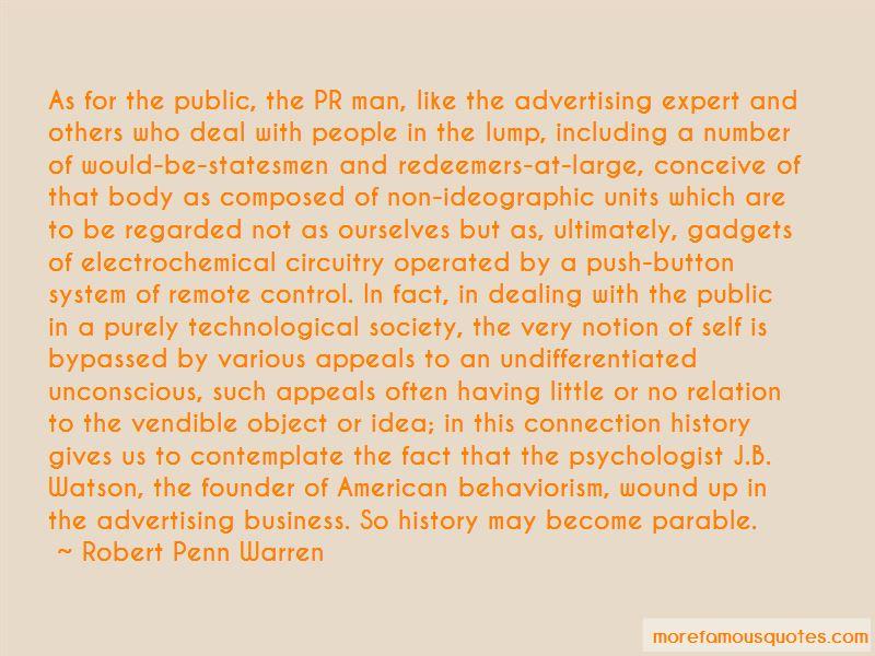 watson and behaviorism