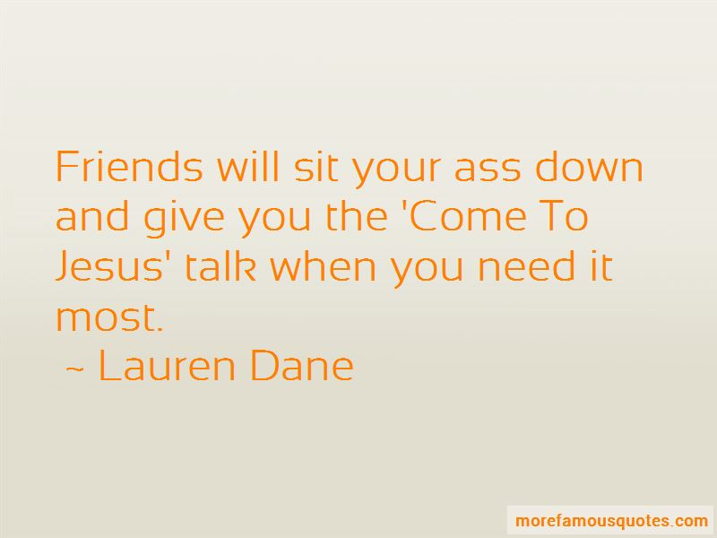 When You Need Friends The Most Quotes Pictures 3