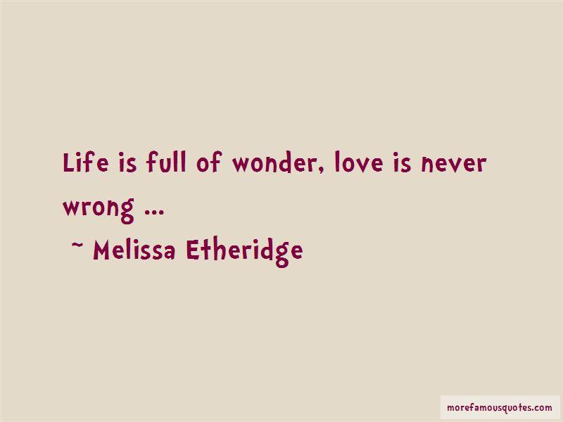Wonder Full Love Quotes