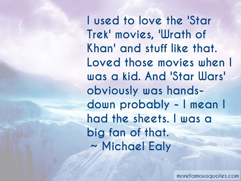 Wrath Of Khan Quotes