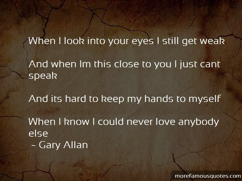 You Can't Look For Love Quotes Pictures 4