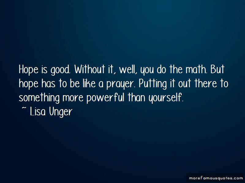 You Do The Math Quotes Pictures 3