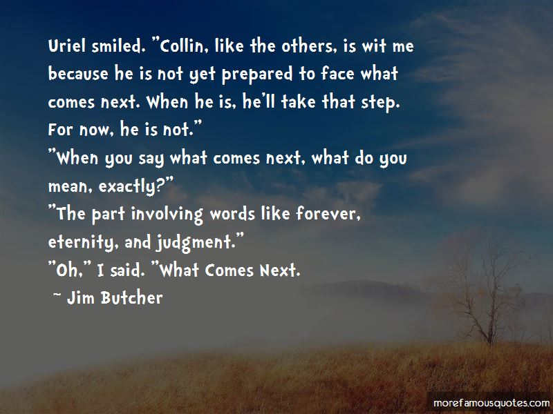 You N Me Forever Quotes