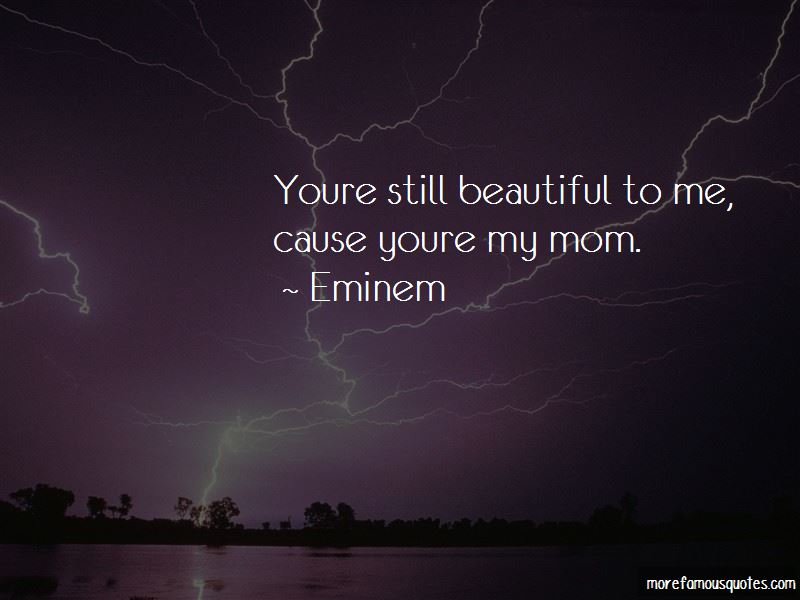 You're So Beautiful To Me Quotes Pictures 4