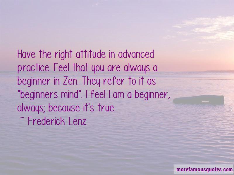 Zen Beginner's Mind Quotes Pictures 2