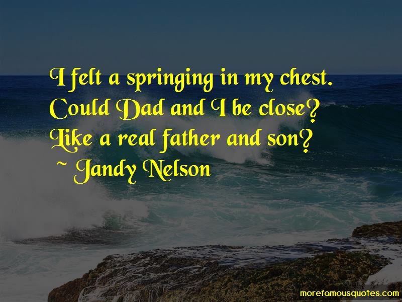 A Real Dad Quotes Pictures 4