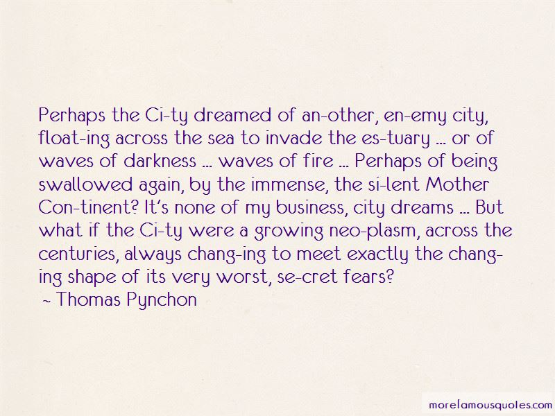 Across The Sea Quotes Pictures 3