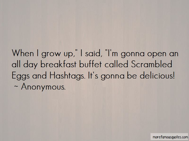All Day Breakfast Quotes Pictures 2