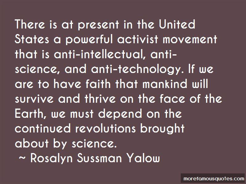 Anti Science Quotes