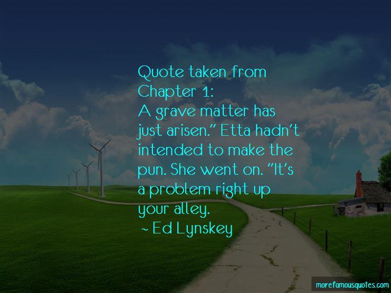 Arisen Quotes