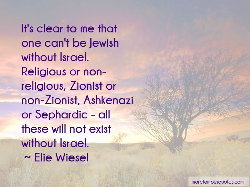 Ashkenazi Quotes Pictures 4