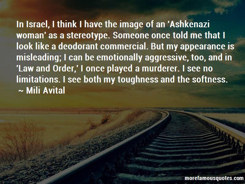 Ashkenazi Quotes