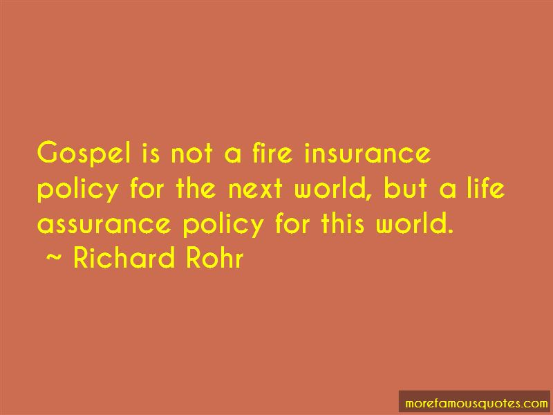 Assurance Insurance Quotes