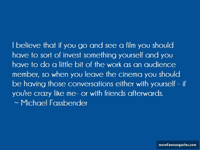 Be Crazy With Friends Quotes Pictures 4