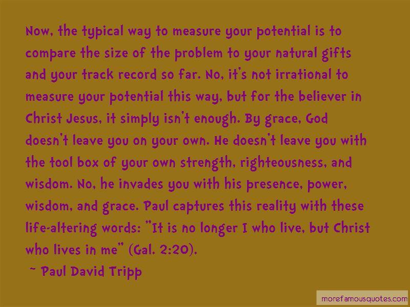 Believer Quotes