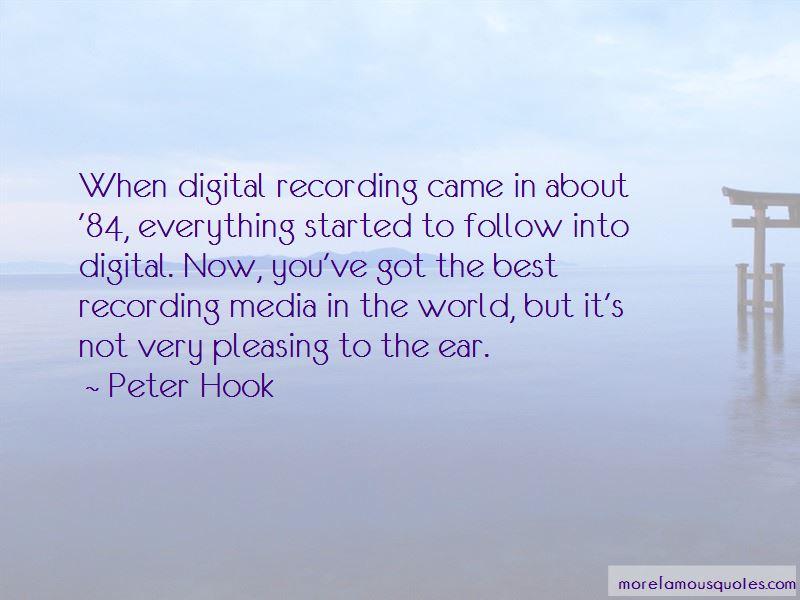 Best Digital Media Quotes