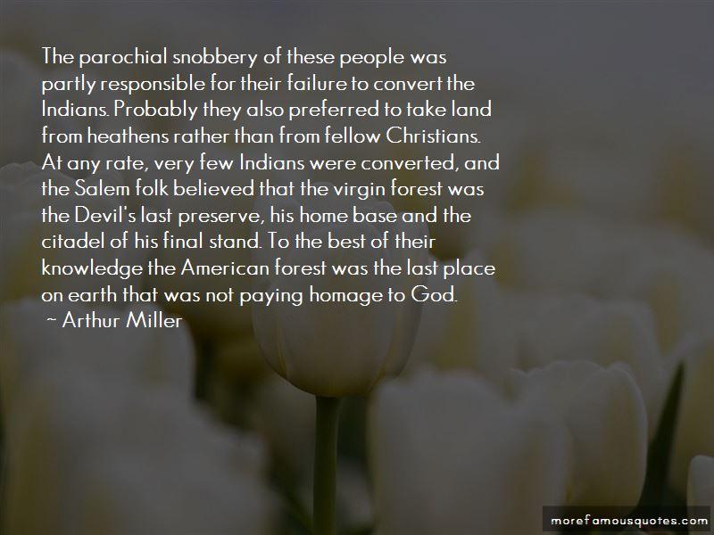 Best Salem Quotes