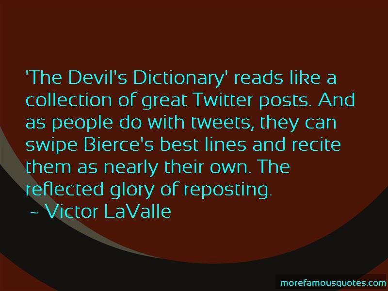 Best Tweets Quotes