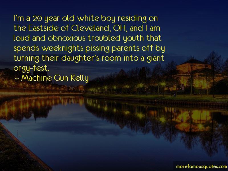 Boy Turning 18 Quotes