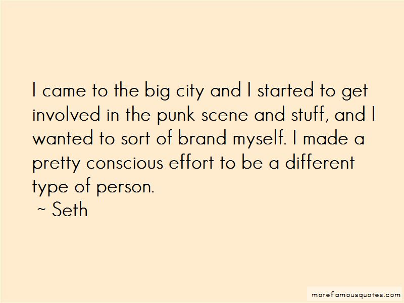 Brand Conscious Quotes Pictures 4