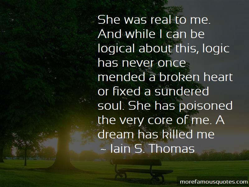 Broken Heart Fixed Quotes