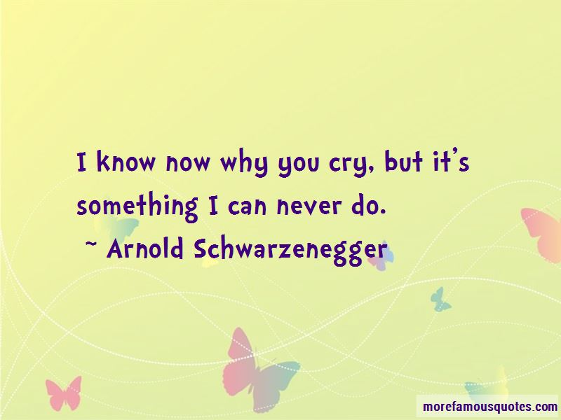 Can I Cry Quotes Pictures 4