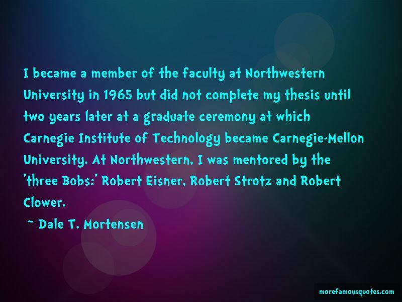 Carnegie Mellon University Quotes Pictures 3