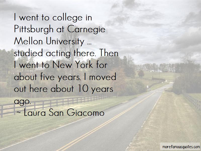 Carnegie Mellon University Quotes Pictures 4