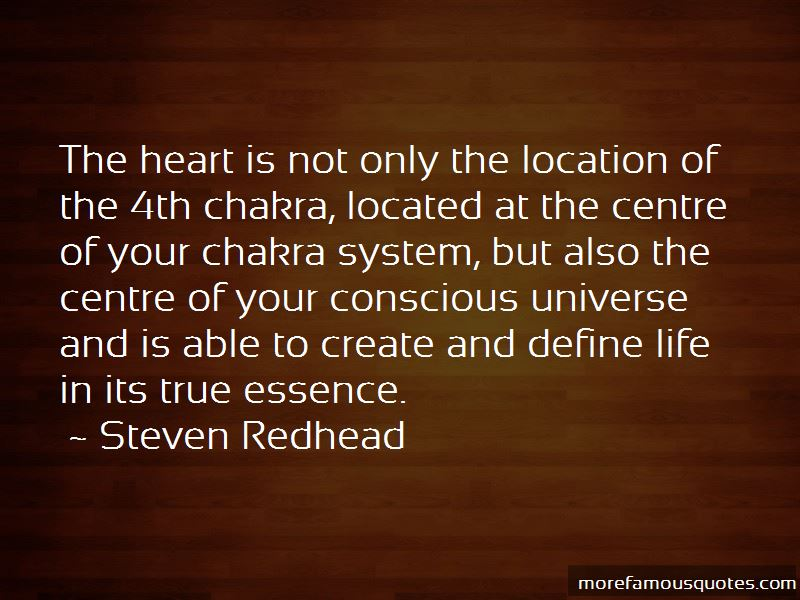 Chakra Quotes Pictures 3