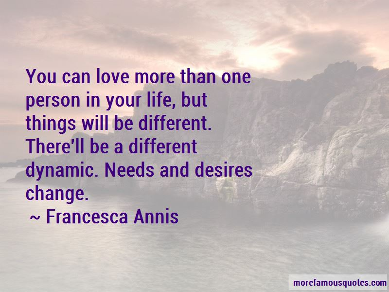 Change For The Person You Love Quotes Pictures 3