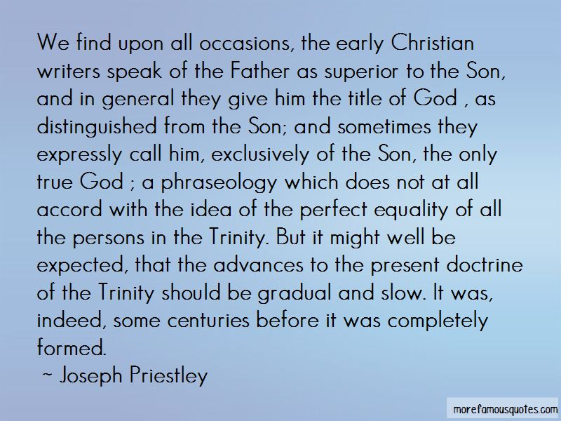Christian Trinity Quotes Pictures 4