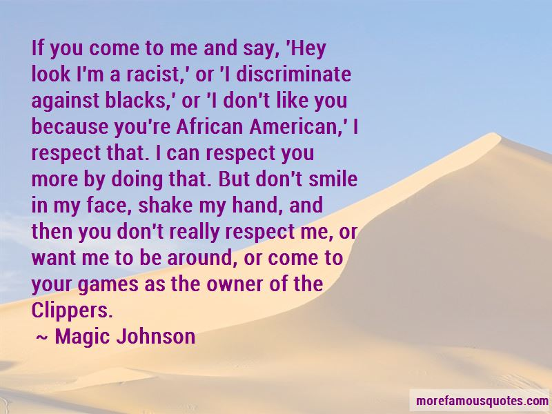 Clippers Owner Racist Quotes