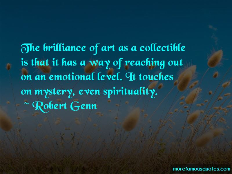 Collectible Quotes