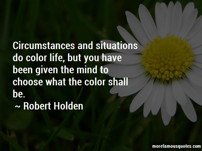 Color Life Quotes