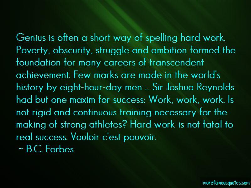 Continuous Training Quotes