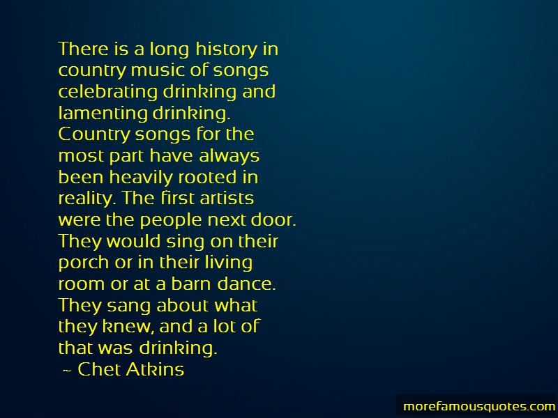 Country Songs For Quotes