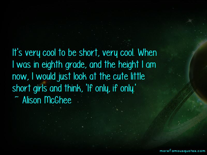 Cute Short Quotes Pictures 3