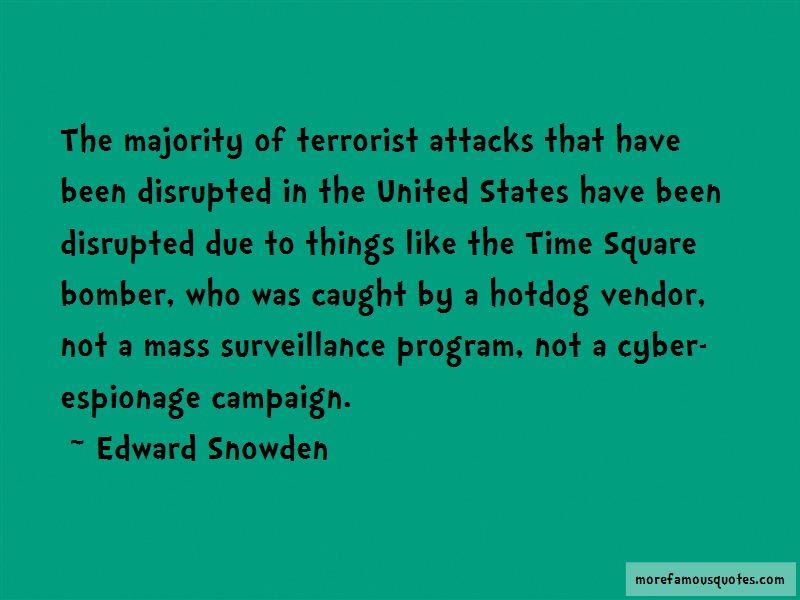 Cyber Espionage Quotes Pictures 2