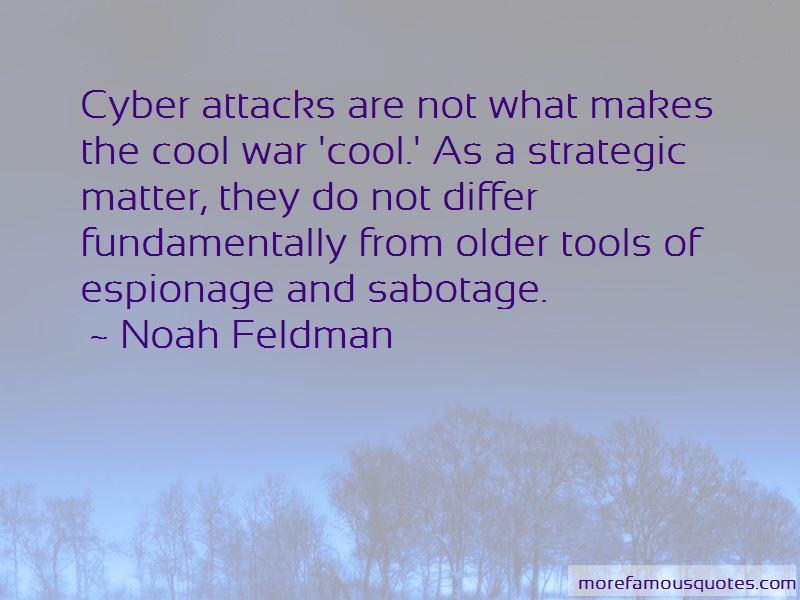 Cyber Espionage Quotes Pictures 3