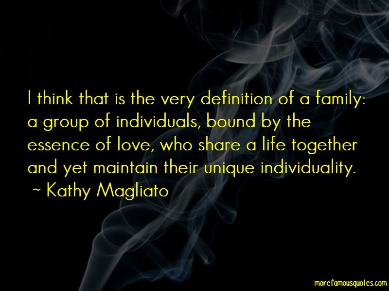 Definition Of Family Love Quotes Pictures 2