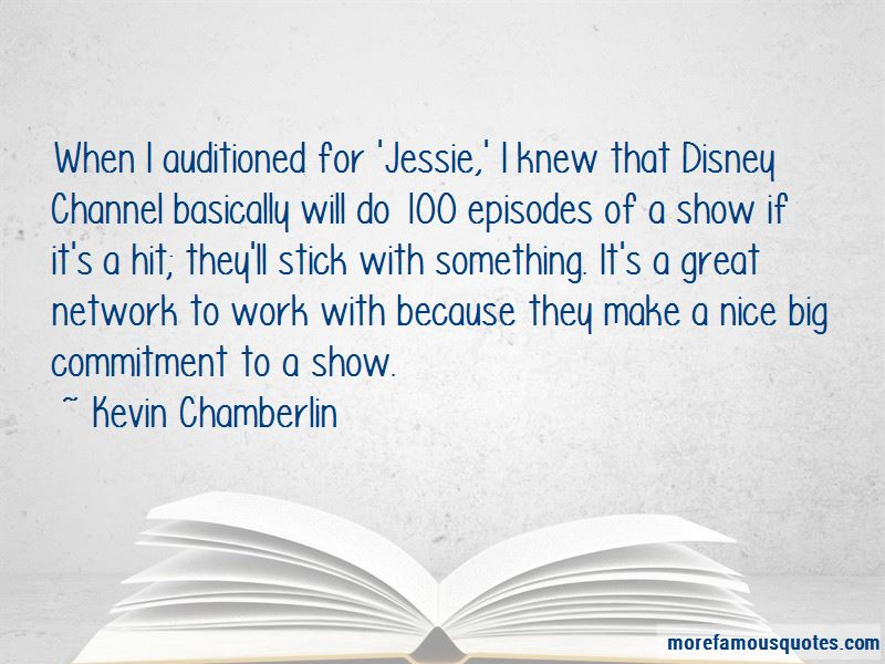 Disney Channel Show Quotes Pictures 3