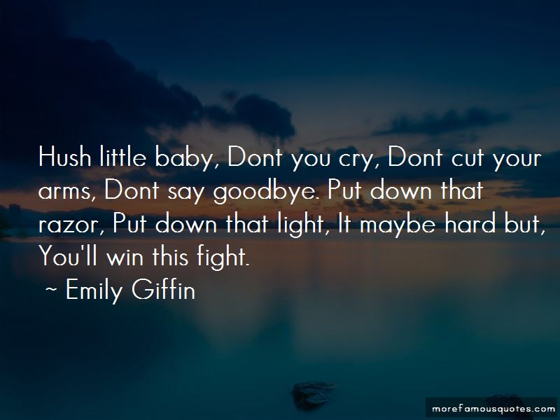 Dont Cry Quotes Pictures 3