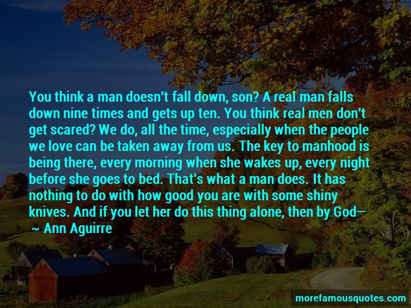 Don't Get Scared Quotes Pictures 4