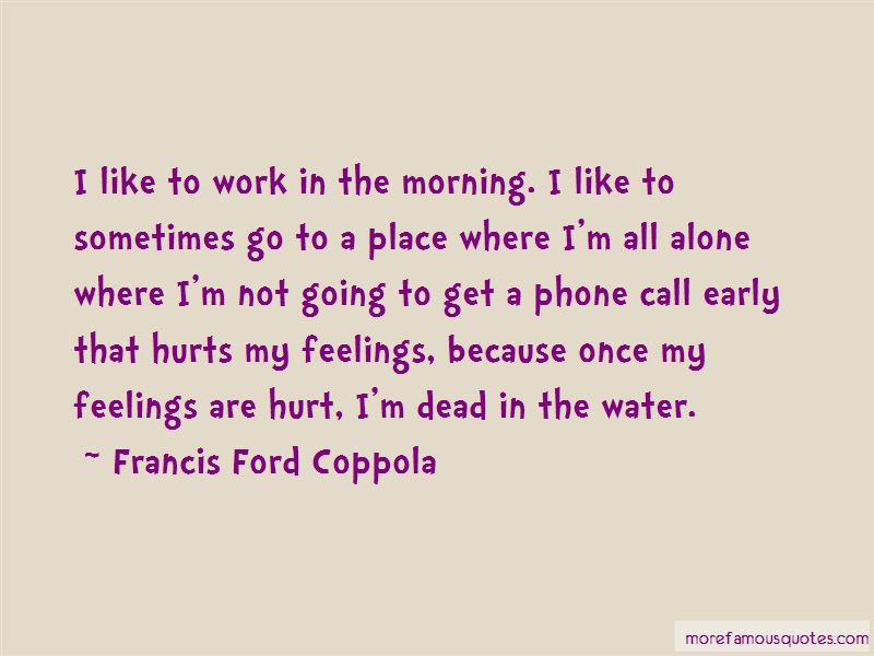 Early Morning Phone Call Quotes Top 60 Quotes About Early Morning Stunning Phone Call Quotes