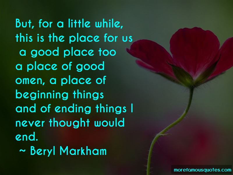 Ending Things Quotes Pictures 4