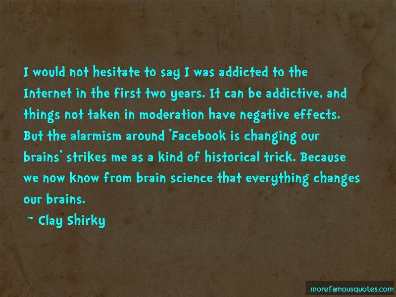 Facebook Addictive Quotes