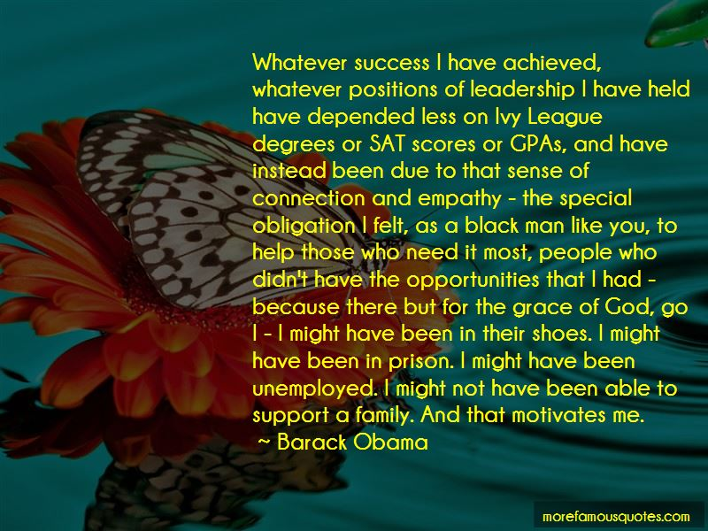 Family Support Success Quotes
