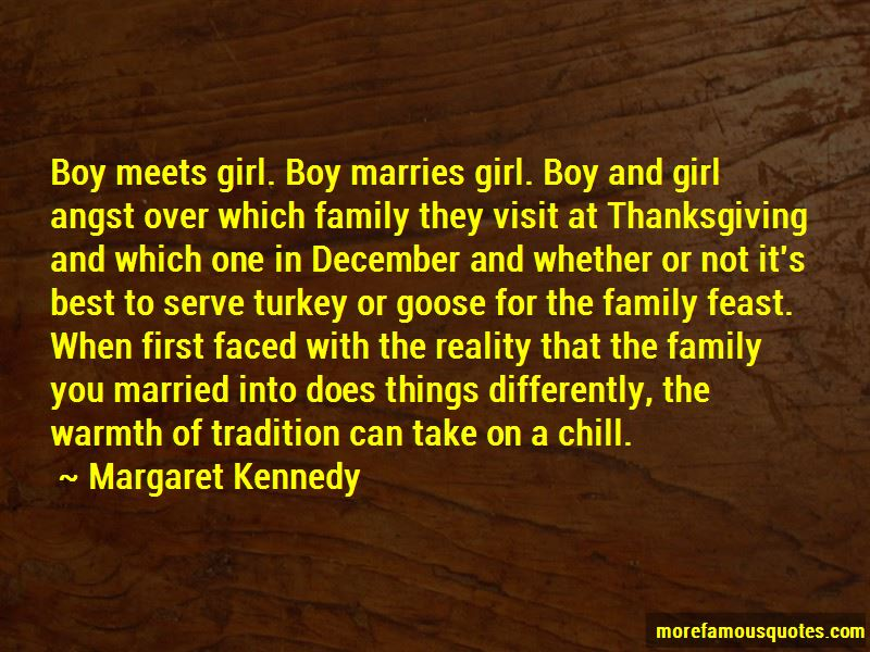 Family Visit Quotes